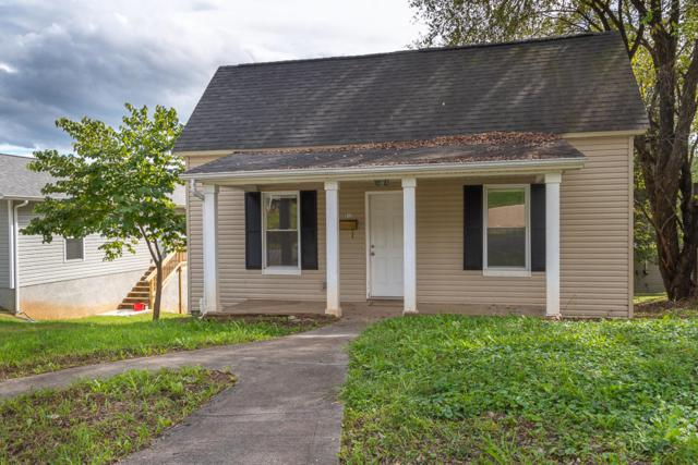 512 W 2nd Ave, Lenoir City, TN 37771 (#1066752) :: Shannon Foster Boline Group