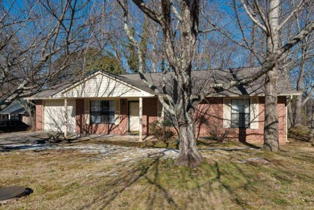 6044 Morning Glory Place, Knoxville, TN 37912 (#1066788) :: Billy Houston Group
