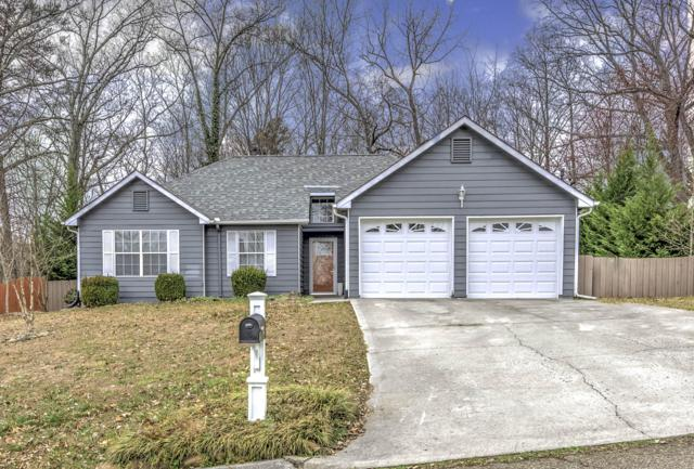 3256 Kingsmore Drive, Knoxville, TN 37921 (#1066799) :: Billy Houston Group