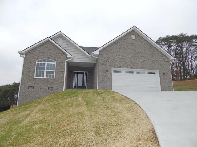610 Peachtree Drive, Maryville, TN 37801 (#1066826) :: Shannon Foster Boline Group