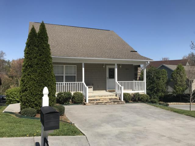2518 Brookwood Drive, Pigeon Forge, TN 37863 (#1066860) :: SMOKY's Real Estate LLC