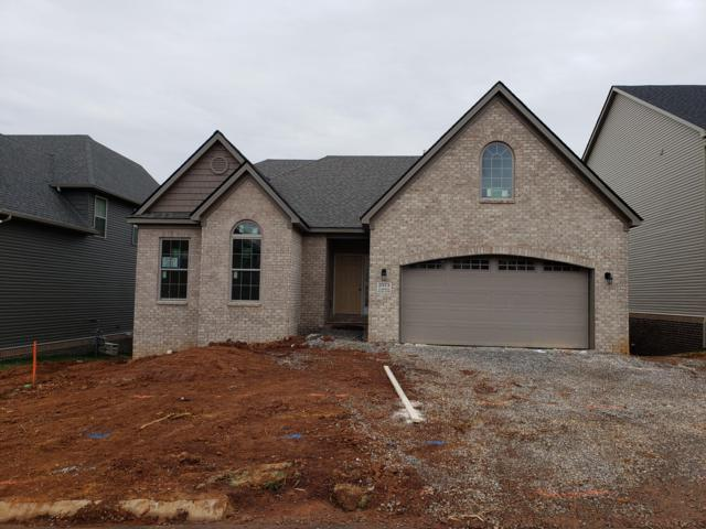 2573 Timber Highlands Lane, Knoxville, TN 37932 (#1066873) :: Billy Houston Group