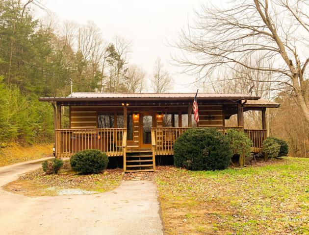 4424 Grindstone Ridge Rd, Pigeon Forge, TN 37863 (#1066905) :: SMOKY's Real Estate LLC