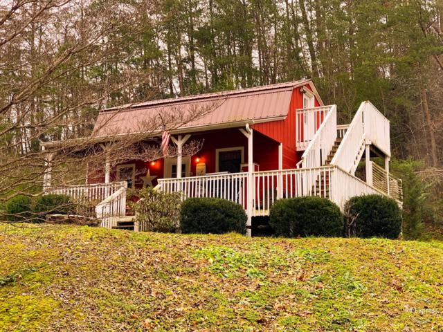 4428 Grindstone Ridge Rd, Pigeon Forge, TN 37863 (#1066906) :: The Terrell Team
