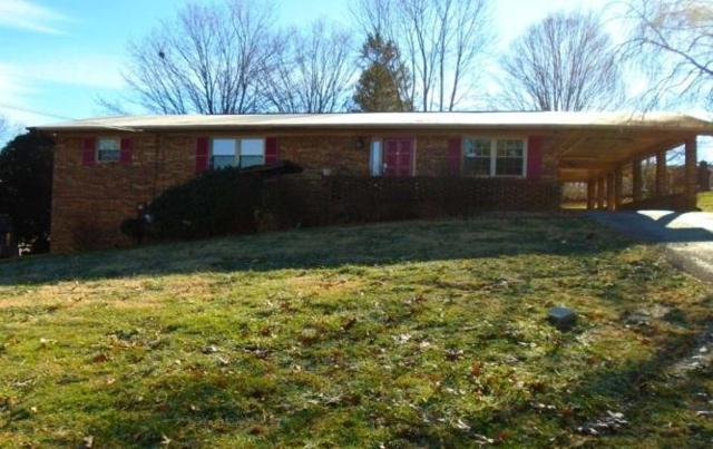 131 Neely Drive, Tazewell, TN 37879 (#1066917) :: Billy Houston Group
