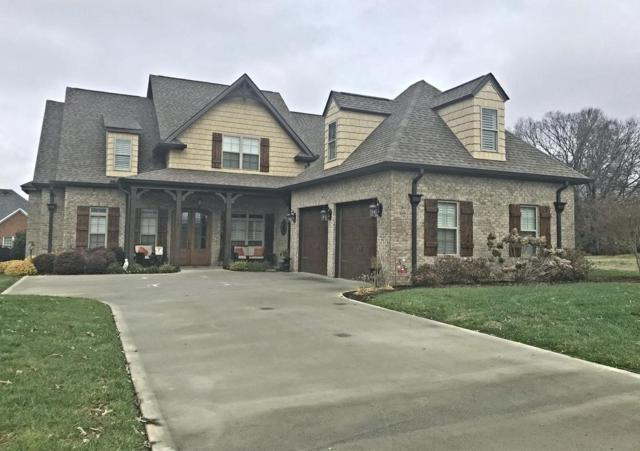 505 Karch Drive, Maryville, TN 37803 (#1066937) :: CENTURY 21 Legacy