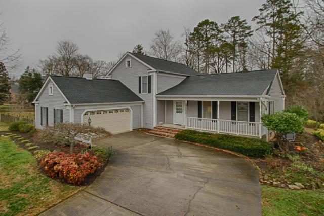 12794 Tanglewood Drive, Knoxville, TN 37922 (#1066938) :: Billy Houston Group