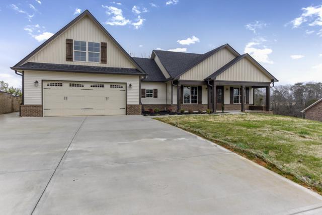 1547 Crestridge Drive, Maryville, TN 37804 (#1066939) :: CENTURY 21 Legacy