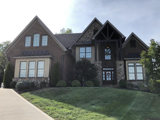 12303 Swan Falls Way, Knoxville, TN 37922 (#1066962) :: CENTURY 21 Legacy