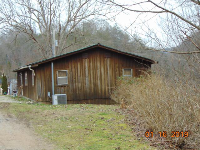 121 Singleton Ln., Mooresburg, TN 37811 (#1067060) :: SMOKY's Real Estate LLC