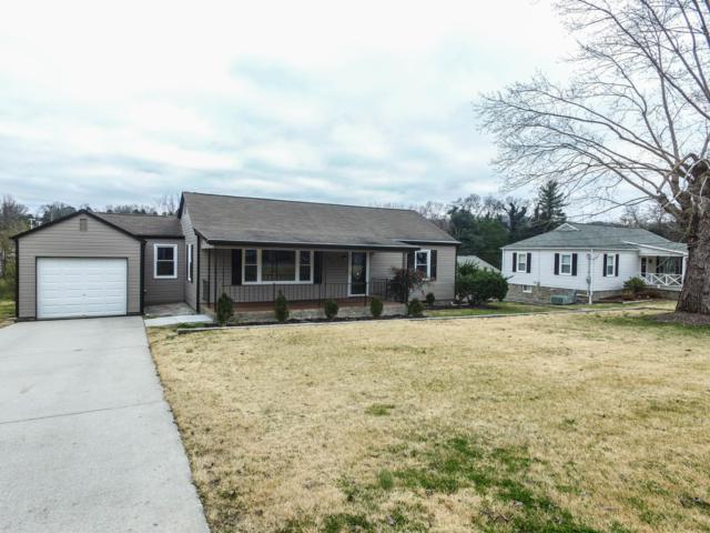 426 Hicks Circle, Clinton, TN 37716 (#1067064) :: SMOKY's Real Estate LLC