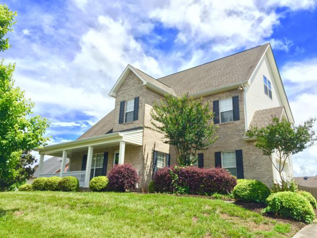 11600 Cassidy Lane, Knoxville, TN 37934 (#1067084) :: Shannon Foster Boline Group
