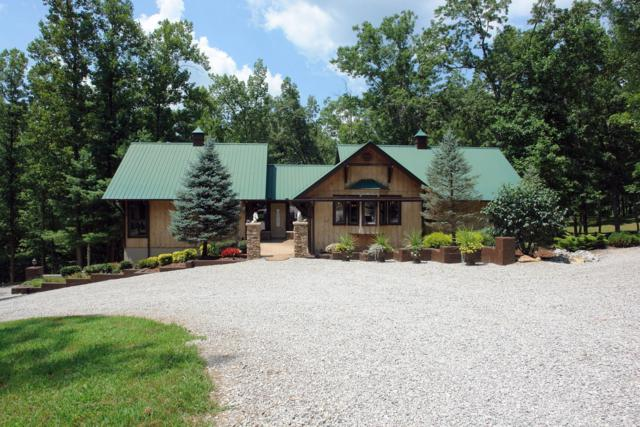 1151 Rockhouse Pass, Jamestown, TN 38556 (#1067128) :: Billy Houston Group