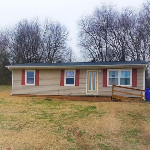 1714 Scott Rd, Louisville, TN 37777 (#1067138) :: Shannon Foster Boline Group