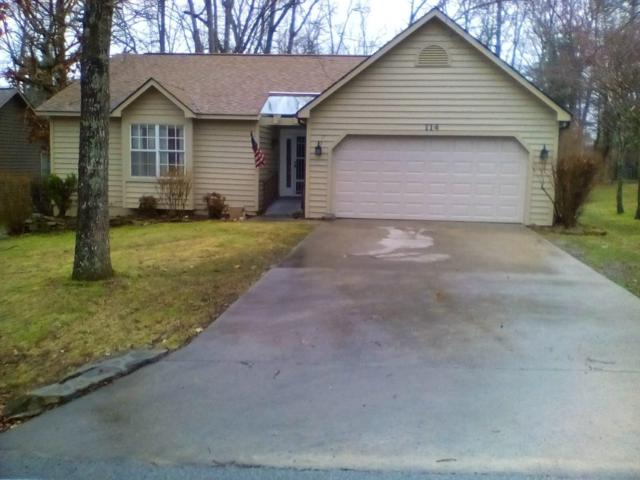 114 Howard Terrace, Crossville, TN 38558 (#1067142) :: Billy Houston Group