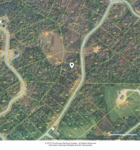 Lot# 356 Water View Drive, Rockwood, TN 37854 (#1067150) :: The Creel Group | Keller Williams Realty