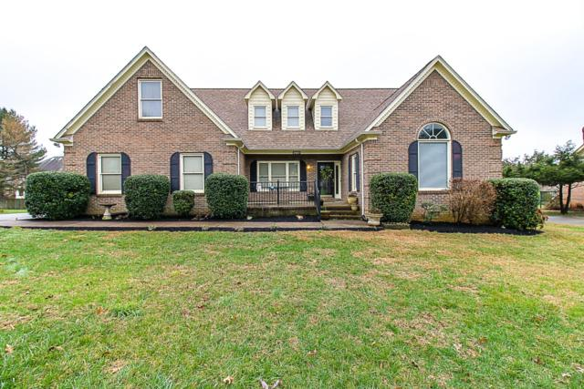12116 Broadwood Drive, Knoxville, TN 37934 (#1067188) :: Shannon Foster Boline Group