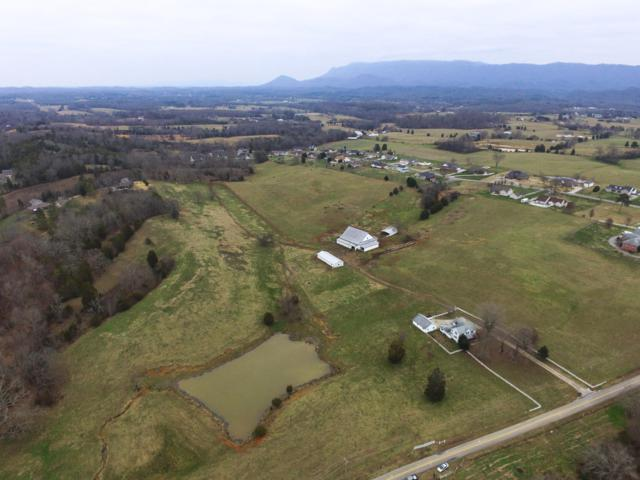 366 Boling Rd, Seymour, TN 37865 (#1067213) :: Shannon Foster Boline Group