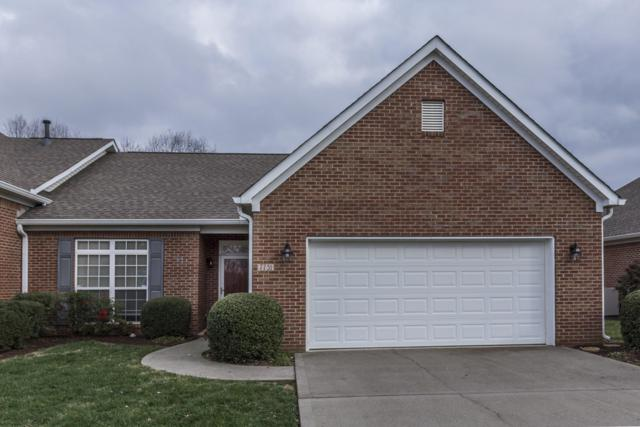 7731 Ester Way, Knoxville, TN 37909 (#1067232) :: The Creel Group | Keller Williams Realty