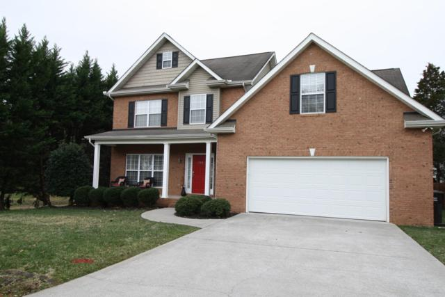 1709 Bombay Lane, Knoxville, TN 37932 (#1067234) :: Shannon Foster Boline Group