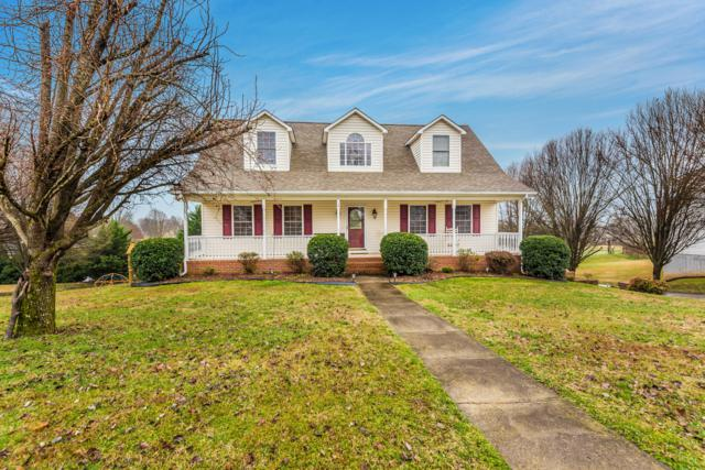 7516 Maple Leaf Drive, Corryton, TN 37721 (#1067236) :: Shannon Foster Boline Group