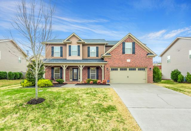 11641 Chapel Glen Lane, Knoxville, TN 37934 (#1067241) :: Shannon Foster Boline Group