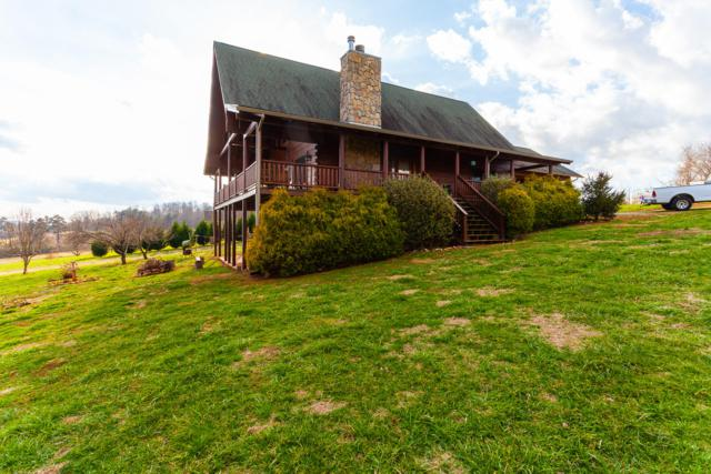 1570 Cedar Valley Rd, Sweetwater, TN 37874 (#1067250) :: Billy Houston Group