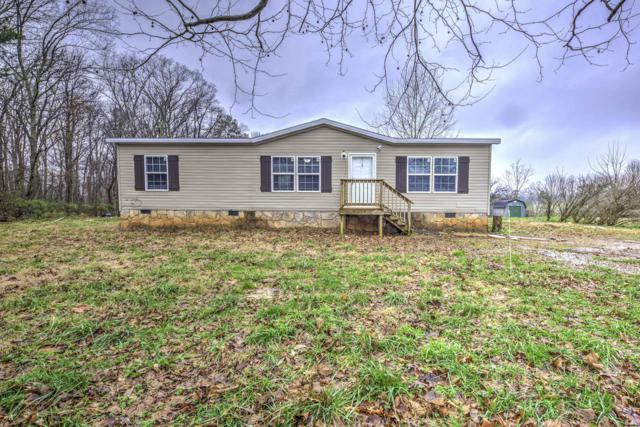145 Woodby Fridley Rd, Sweetwater, TN 37874 (#1067265) :: Billy Houston Group