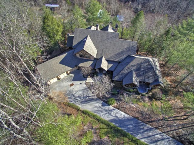 508 Kinzel Springs Way, Townsend, TN 37882 (#1067287) :: Venture Real Estate Services, Inc.