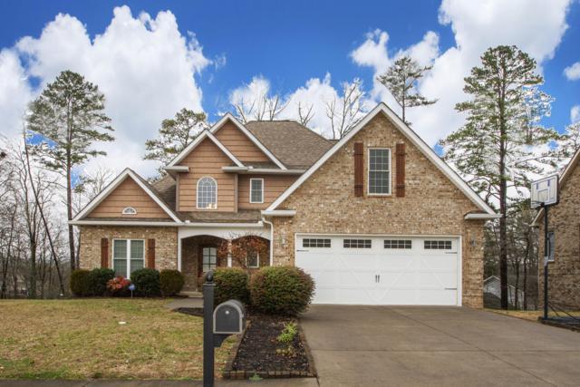 141 Crossroads Blvd, Oak Ridge, TN 37830 (#1067290) :: Shannon Foster Boline Group
