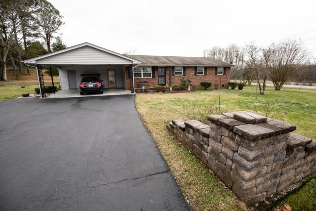 11176 Hughlan Drive, Knoxville, TN 37934 (#1067310) :: Shannon Foster Boline Group
