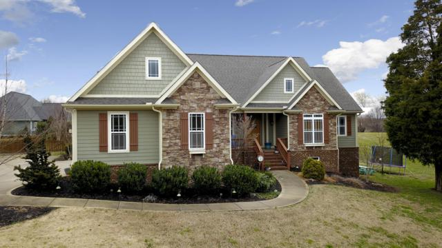 1410 Chickadee Circle, Maryville, TN 37801 (#1067324) :: Shannon Foster Boline Group