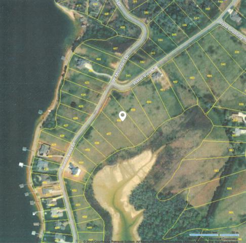 Lot #458 Pointe Vista Drive, Rockwood, TN 37854 (#1067346) :: The Creel Group | Keller Williams Realty