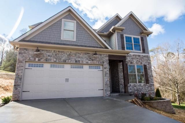 6718 Fern Meadow Way, Knoxville, TN 37919 (#1067360) :: Shannon Foster Boline Group