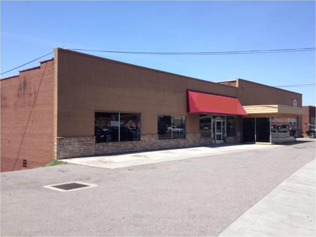 1519 E Broadway Ave, Maryville, TN 37804 (#1067366) :: Realty Executives Associates Main Street