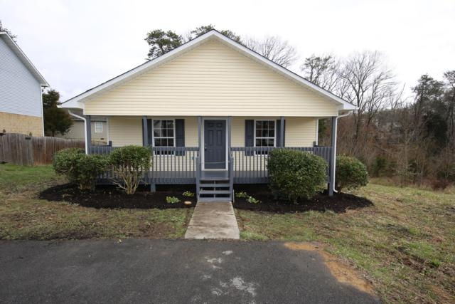 2346 Scenic Mnt Dr Drive, Sevierville, TN 37876 (#1067384) :: Billy Houston Group
