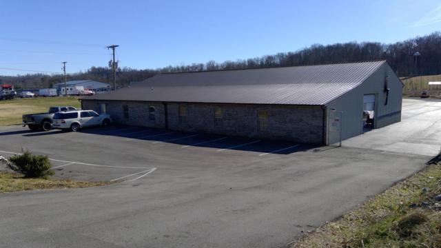3707 Louisville Rd, Louisville, TN 37777 (#1067392) :: Shannon Foster Boline Group