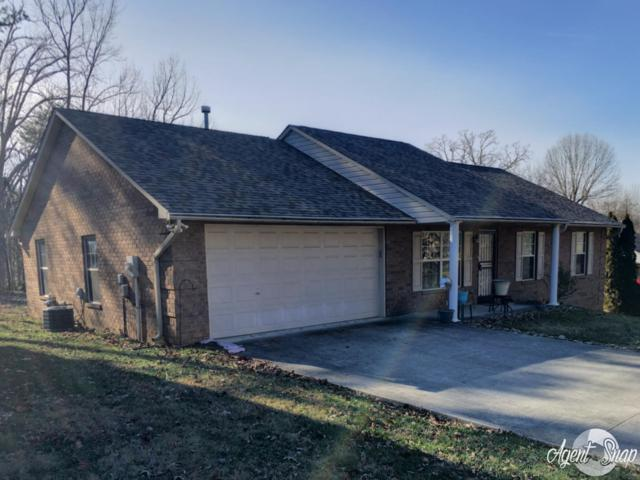 7145 Wrens Creek Lane, Knoxville, TN 37918 (#1067410) :: Shannon Foster Boline Group