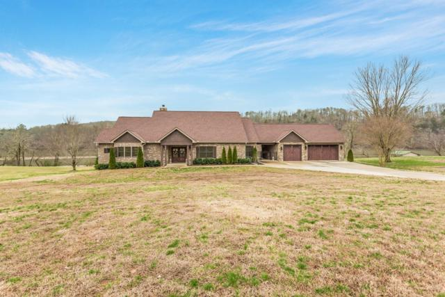 266 Marble View Drive, Kingston, TN 37763 (#1067460) :: Billy Houston Group