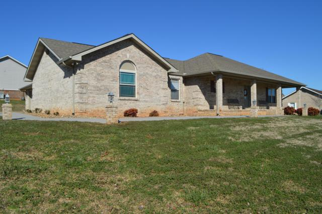 535 Hills Gate Circle, Seymour, TN 37865 (#1067472) :: Shannon Foster Boline Group