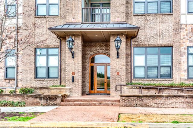 445 W Blount Ave Apt 505, Knoxville, TN 37920 (#1067483) :: The Creel Group | Keller Williams Realty
