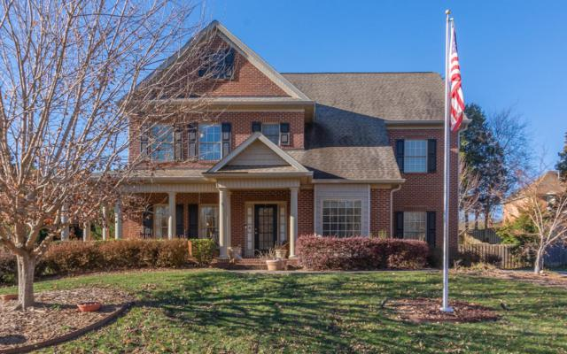 1221 Bentley Park Lane, Knoxville, TN 37922 (#1067502) :: Shannon Foster Boline Group