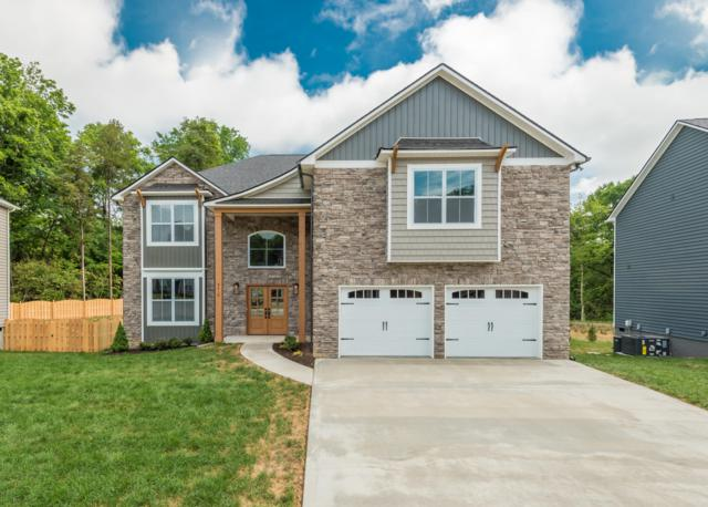 9419 Gladiator Lane, Knoxville, TN 37922 (#1067533) :: Billy Houston Group