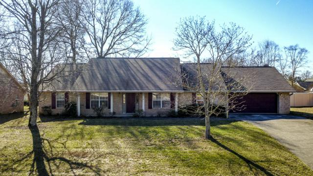 1233 Newcastle Way, Maryville, TN 37803 (#1067574) :: Billy Houston Group