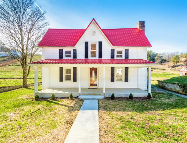 414 Reagan Branch Rd, Seymour, TN 37865 (#1067581) :: Shannon Foster Boline Group