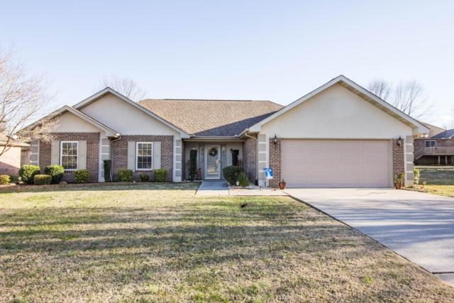 2236 Portland Drive, Maryville, TN 37803 (#1067612) :: Billy Houston Group