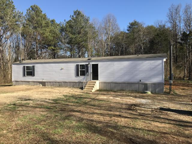 6534 E Dick Ford Lane, Knoxville, TN 37920 (#1067620) :: Shannon Foster Boline Group