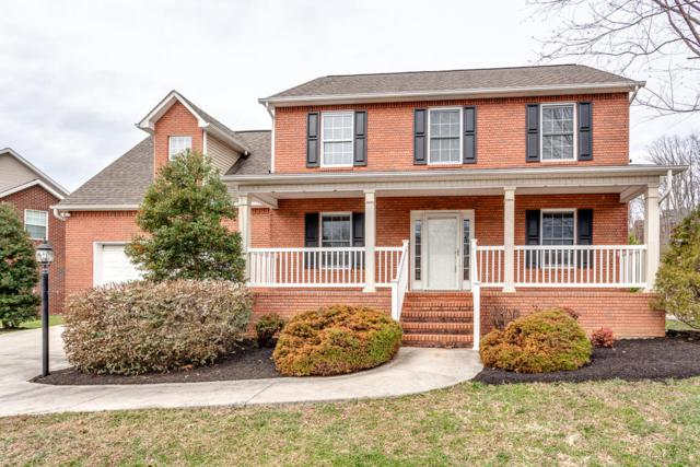 4327 Rare Earth Drive, Knoxville, TN 37938 (#1067637) :: Shannon Foster Boline Group