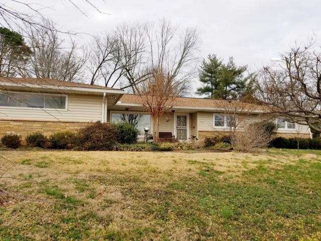 7113 Sheffield Drive, Knoxville, TN 37909 (#1067642) :: Shannon Foster Boline Group