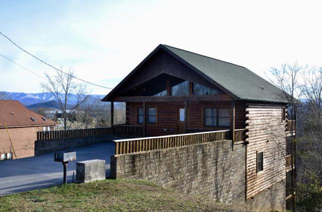 2044 Oakmont Drive, Sevierville, TN 37876 (#1067653) :: SMOKY's Real Estate LLC
